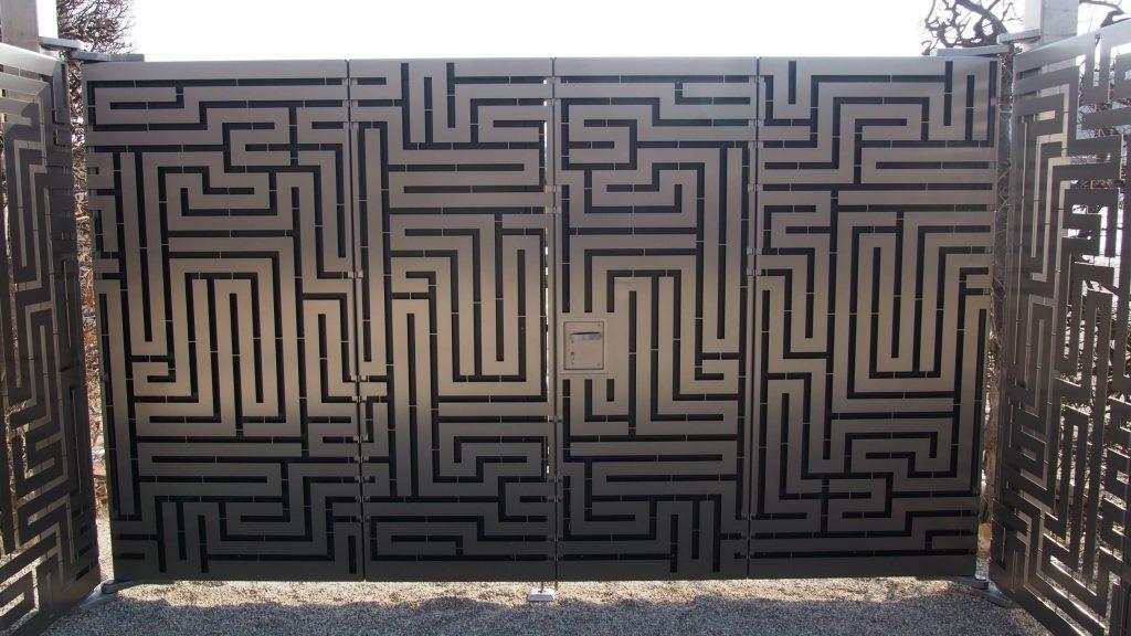 Maze Tor